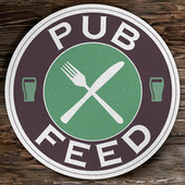 Pub Feed von Various Artists