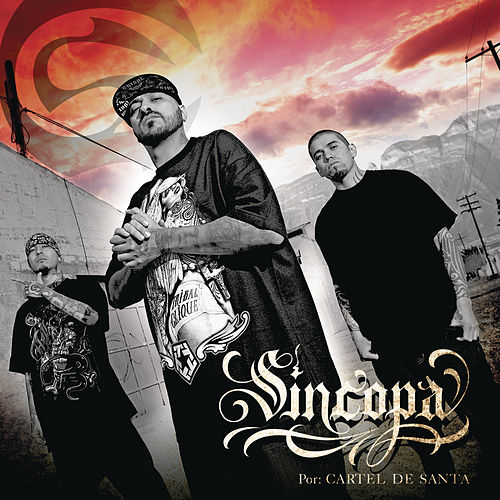 Sincopa by Various Artists