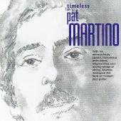 Timeless: Pat Martino by Pat Martino