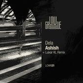 Ashish - Single de Dela