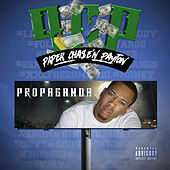 Propaganda de PCP (Peter Camp Playaz)