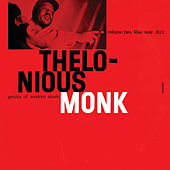 Genius Of Modern Music by Thelonious Monk