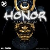 Honor di Ali Sheik
