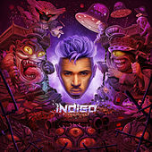 Don't Check On Me (feat. Justin Bieber & Ink) by Chris Brown
