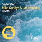 Saltwater (Rework) von Mike Candys