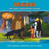 Folge 37: Zwei ganz verschiedene Freunde (Das Original-Hörspiel zur TV-Serie) von Yakari