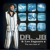 The Very Best Of by Dr JB