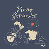 Piano Serenades: Sentimental Music for Lovers by Music for Quiet Moments