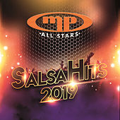 Mp All Stars Salsahits 2019 by Various Artists