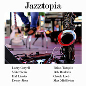 Jazztopia by Various Artists