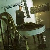 Keyboard Sculpture von David Briggs