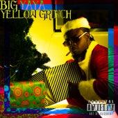 Yellow Grinch von Big Yaya