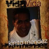 Vida de Kinito Méndez