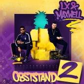 Obststand 2 (Instrumentals) by LX