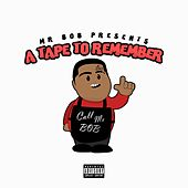 A Tape To Remember de Smiley_61st