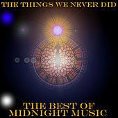 The Things We Never Did de Various Artists