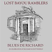 Blues De Richard de Lost Bayou Ramblers