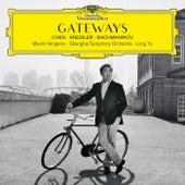 Gateways. Chen – Kreisler – Rachmaninov de Maxim Vengerov