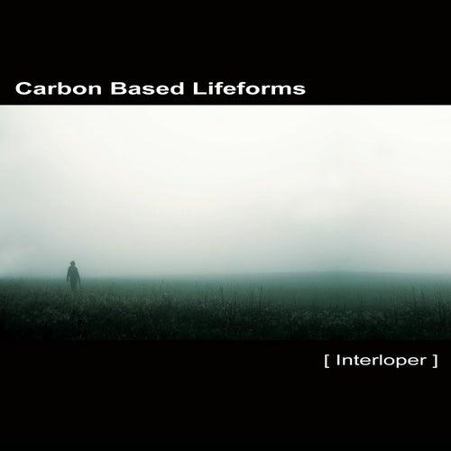 Interloper by Carbon Based Lifeforms