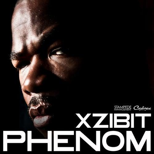 Phenom by Xzibit