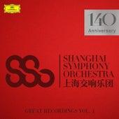 Great Recordings (Vol. 1) de Shanghai Symphony Orchestra