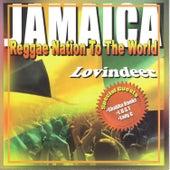 Jamaica Reggae Nation To The World: Part 1 by Lovindeer