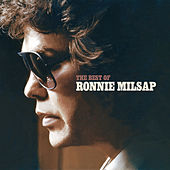 The Best Of Ronnie Milsap by Ronnie Milsap