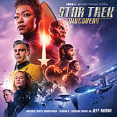 Time Traveler (Single from Star Trek: Discovery Season 2 Soundtrack) by Jeff Russo