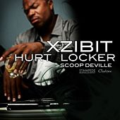 Hurt Locker by Xzibit