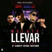 Dejate Llevar (Remix) de Rafa Pabon