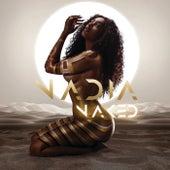 Nadia Naked by Nadia Nakai