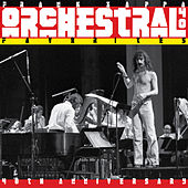 Revised Music For Low-Budget Symphony Orchestra by Frank Zappa