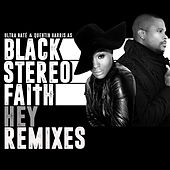 Hey (Retrotech Remix) by Black Stereo Faith