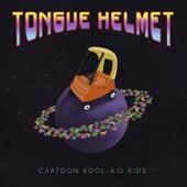Cartoon Kool-Aid Kids von Tongue Helmet