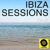 Ibiza Sessions, Vol. 1 de Various Artists