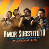 Amor Substituto (Ao Vivo) von Léo