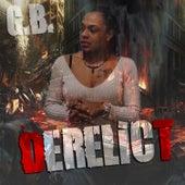 Derelict by G.B