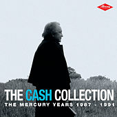 The Cash Collection: The Mercury Years 1987-1991 von Johnny Cash