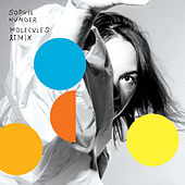 Molecules Remix von Sophie Hunger