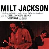 Milt Jackson by Milt Jackson
