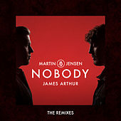 Nobody (The Remixes) van Martin Jensen
