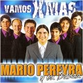 Vamos X Mas by Mario Pereyra y Su Banda
