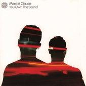 You Own The Sound (Album) de Various Artists