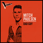 bad guy (The Voice Australia 2019 Performance / Live) de Mitch Paulsen