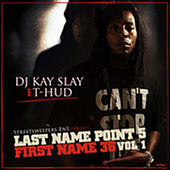 Last Name Point 5 First Name 36 by Various Artists