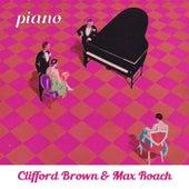 Piano von Clifford Brown