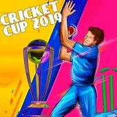 Cricket Cup 2019 von Various Artists