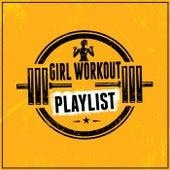 Girl Workout Playlist de Various Artists