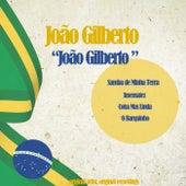 João Gilberto von João Gilberto