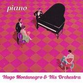 Piano de Hugo Montenegro